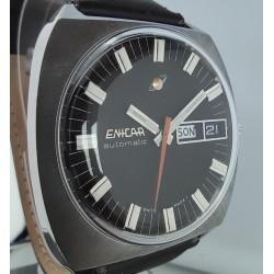 Armbanduhr Enicar Ocean...